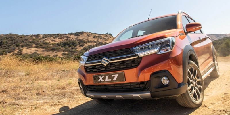 Raih Penghargaan Car Of The Year, Suzuki XL7 Makin Digandrungi Konsumen