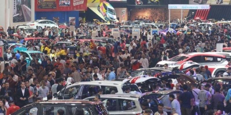 Anjloknya Penjualan Pasca Covid-19, Avanza Tetap Kuasai Segmen LMPV, Daihatsu Raih Ekspor Terbanyak