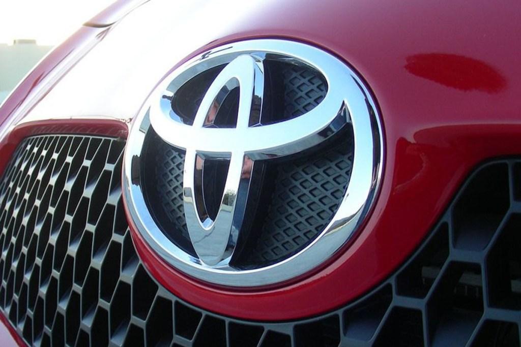 Gandeng 5 Perusahaan Cina, Tekad Toyota Wujudkan Mobil Hidrogen