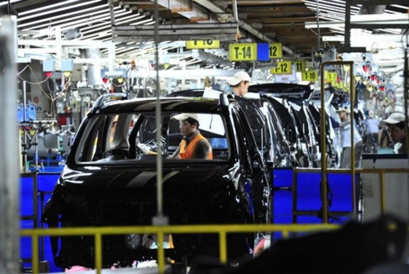 Produk Daihatsu Siap Uji Emisi