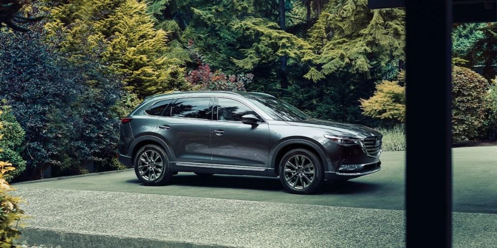 Lewat Mazda Virtual Launch, EMI Perkenalkan All-New Mazda CX-9