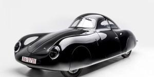 Porsche Trivia : Sisi Lain Sang Kuda Liar Stuttgart