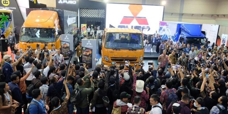 Penjualan Menurun, KTB Fuso Revisi Target Akhir Tahun