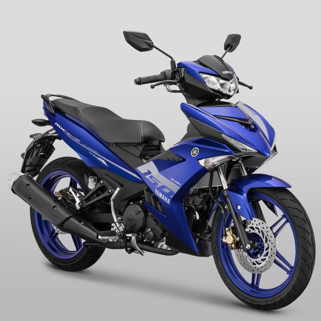 """Yamaha MX King Dapatkan Predikat """"Best of Cub 150cc"""""""