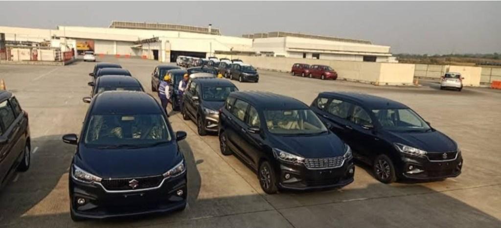 Suzuki Indonesia Teruskan Penghentian Pabrik Hingga 22 Mei Mendatang