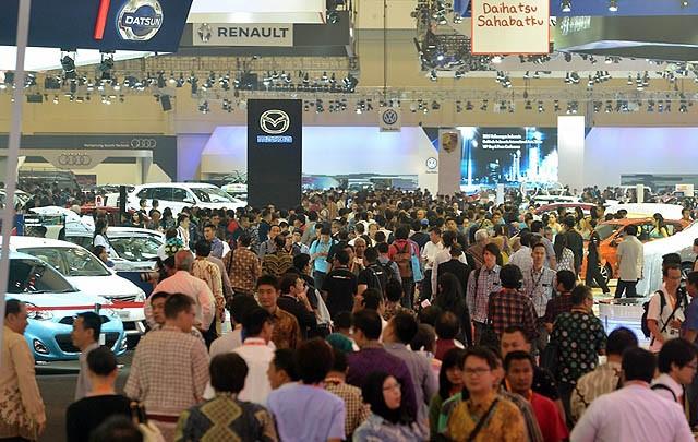Penjualan Retail Mobil di Indonesia Mulai Naik, Ini Datanya