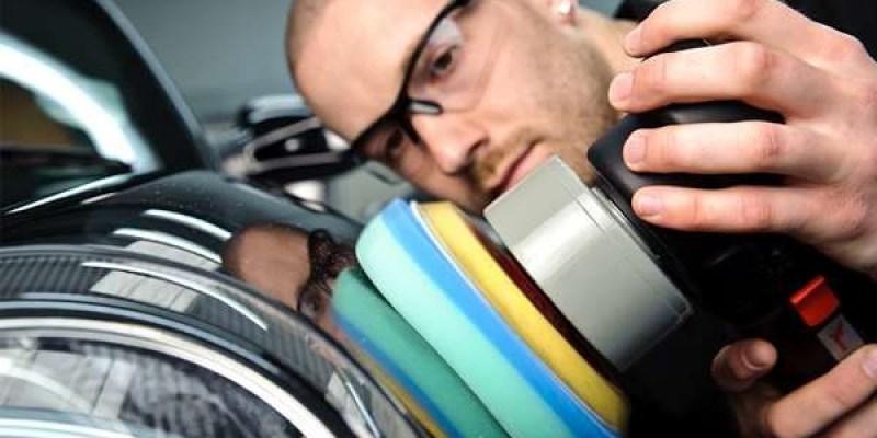 Seberapa Penting Perawatan Salon Mobil?