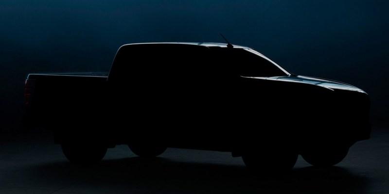 Mazda Bocorkan Double Cabin Terbaru, Comot Platform Isuzu D-Max?