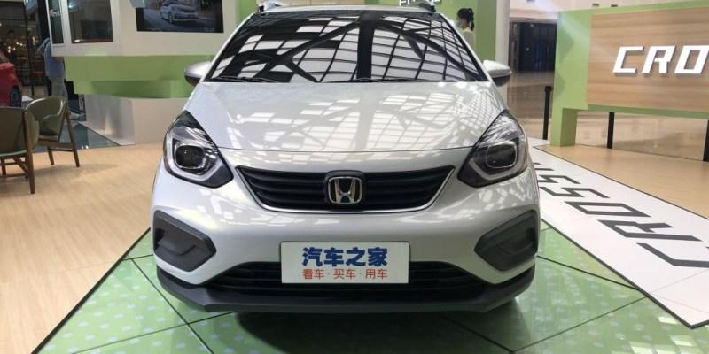 Honda Jazz Terbaru Meluncur Di Cina, Apakah Akan Segera Hadir Di Indonesia?