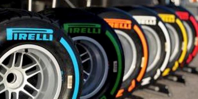 Ban Baru Pirelli, Bisa Menyesuaikan Suhu