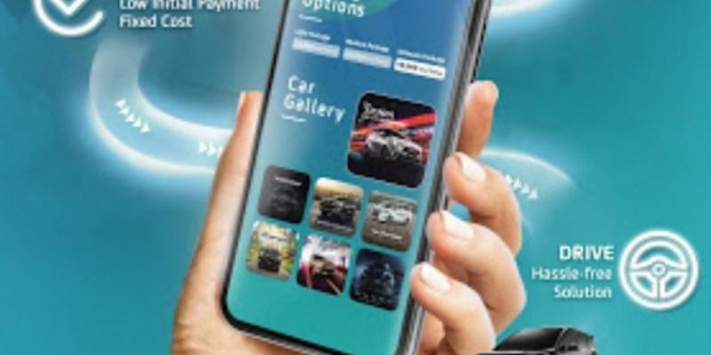 "Kinto One, Solusi Inisiatif Toyota Menjadi ""Mobility Company"""