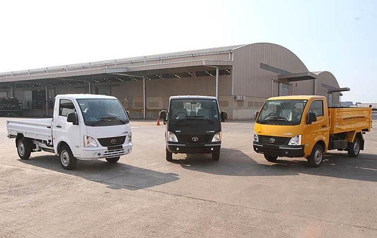 Sambut 'New Normal', Tata Motors Gelar Program 'Buy One Get One'