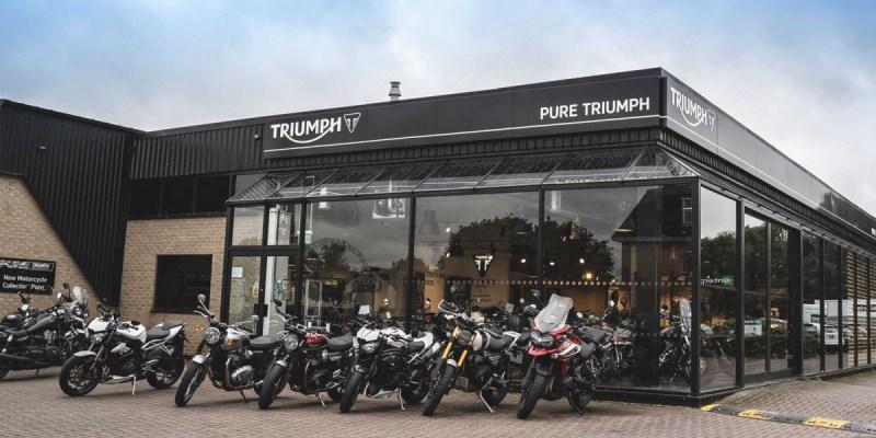 Imbas Covid-19, Triumph Rumahkan 400 Pekerjanya di Seluruh Dunia