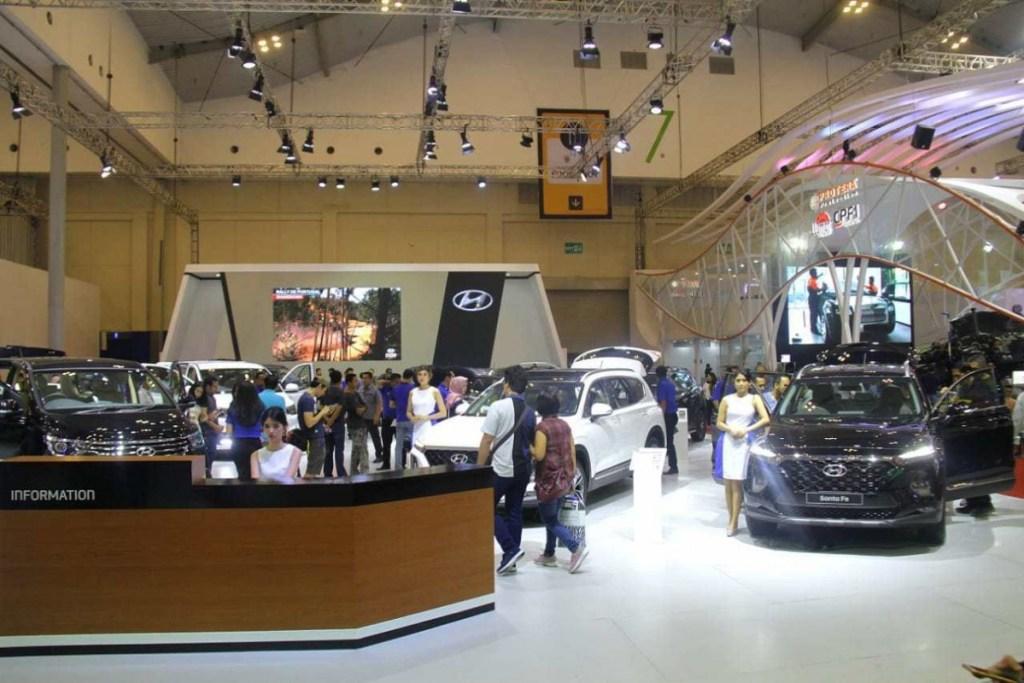 Guna Dongkrak Penjualan, Gaikindo Usul Pajak Mobil Diturunkan