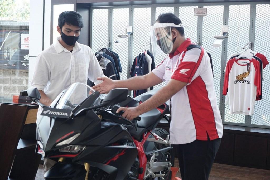 Ragam Promo Pembelian Sepeda Motor Honda di Jawa Barat