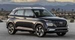 Hyundai Sodorkan Venue Transmisi Manual Tanpa Pedal Kopling