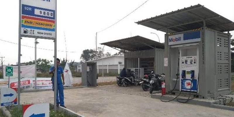 ExxonMobil Edukasi Siswa SMK Tentang Pelumasan Pembangkit Listrik