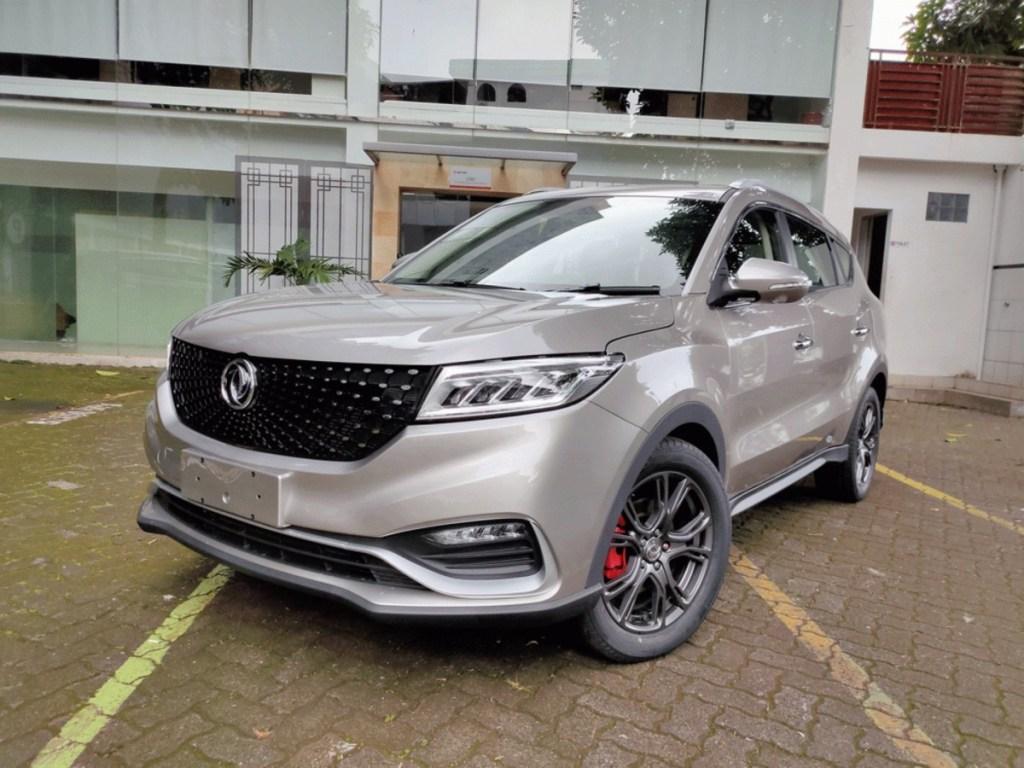 DFSK Siap Luncurkan SUV Terbaru Pekan Depan