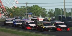 232 Peserta Ikuti Honda Racing Simulator Championship