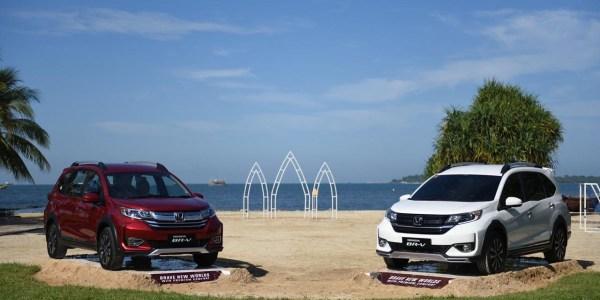 Optimis, Honda Tunjukkan Tren Positif Penjualan 3 Bulan Terakhir