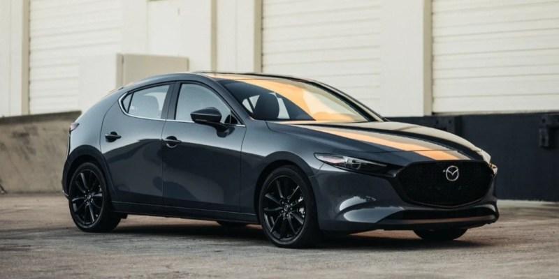 Dongkrak Performa Lebih Dahsyat, Mazda3 Hatchback Turbo Meluncur Di Pasar Amerika.