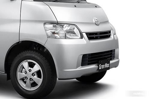 Recall Daihatsu Luxio dan Gran Max Tembus 36.915 unit