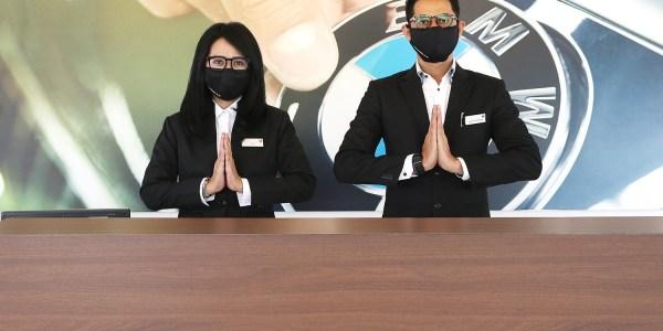 BMW Indonesia Luncurkan Situs Interaktif Untuk Kemudahan Konsumen