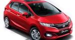 New Honda Jazz Facelift Meluncur, Segini Harganya