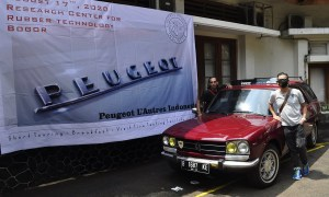Deklarasi dan Kopdar Pertama Peugeot Les Autres