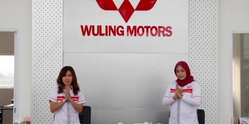 Arista Group Resmikan Dealer Wuling Di Cimahi