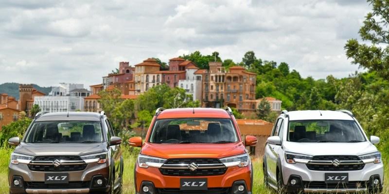 50 Tahun Suzuki Indonesia, Ukir Banyak Pretasi dan Pencapaian Positif