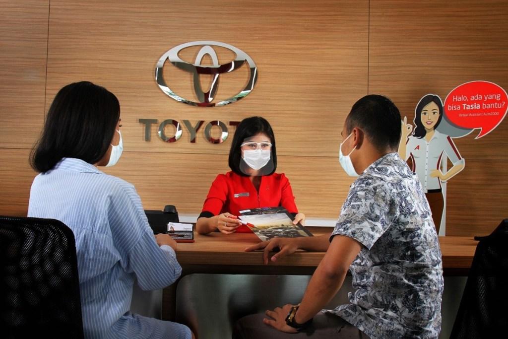 Penawaran Menarik Auto2000 Bagi Peminat Dua Varian Terbaru Toyota