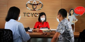 PPnBM Mulai Berlaku, Harga Toyota Turun Hingga Rp 65 juta