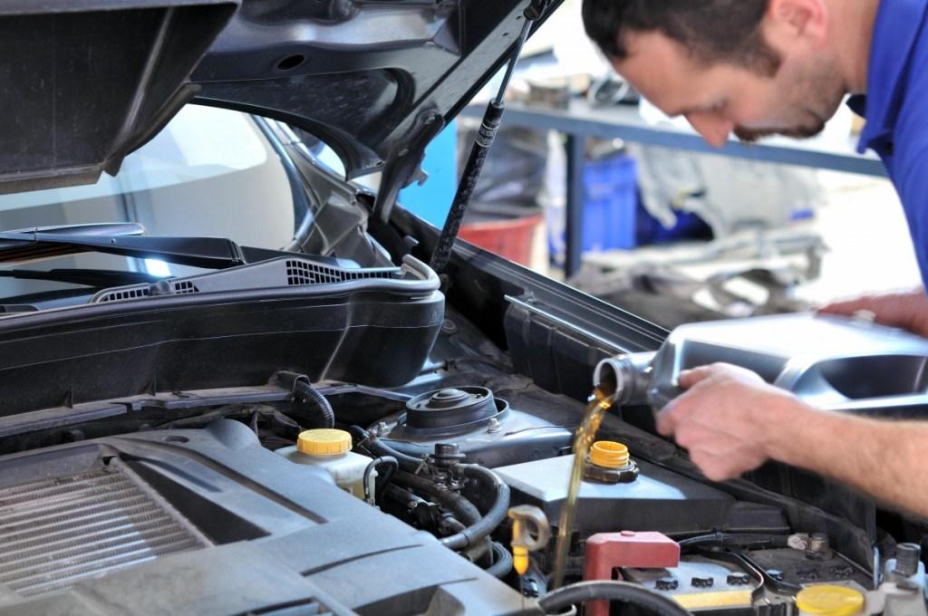 Mobil Lubricants dan Brum.id Luncurkan Layanan Servis di Rumah