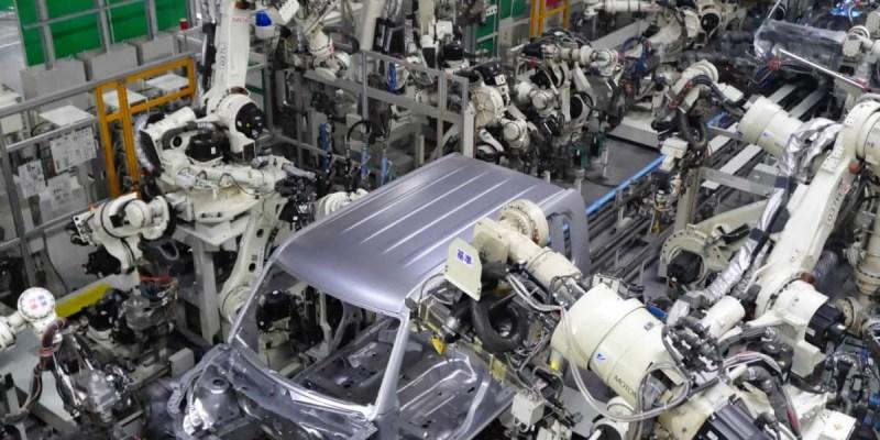 Pemerintah Luncurkan Kredit Modal Kerja Untuk Industri Otomotif