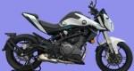 Inikah Harley-Davidson 350cc Produksi Cina?
