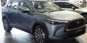 Ini Cara Toyota Genjot Pertumbuhan Pasar Otomotif Nasional 2021
