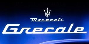 Maserati Grecale, Sang Adik Levante