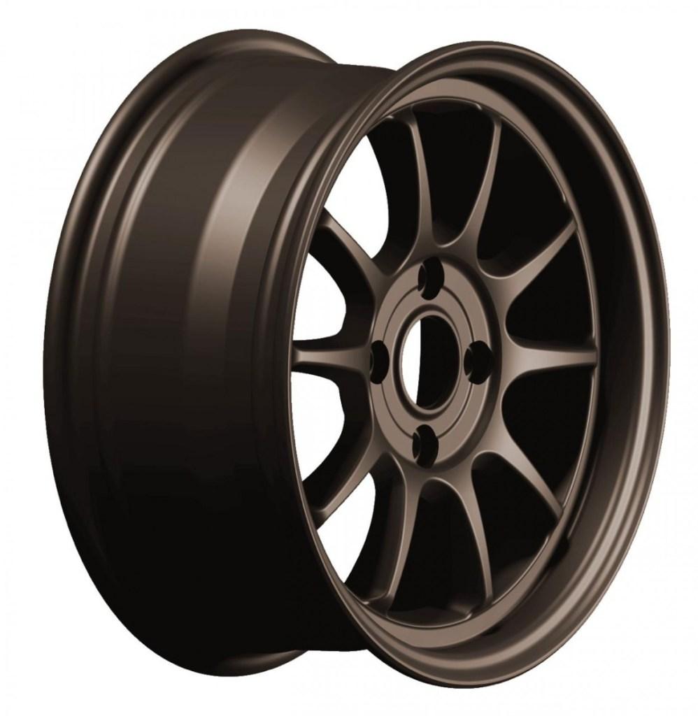 DnZ Wheels, Velg Aftermarket Lokal  Berkualitas Internasional