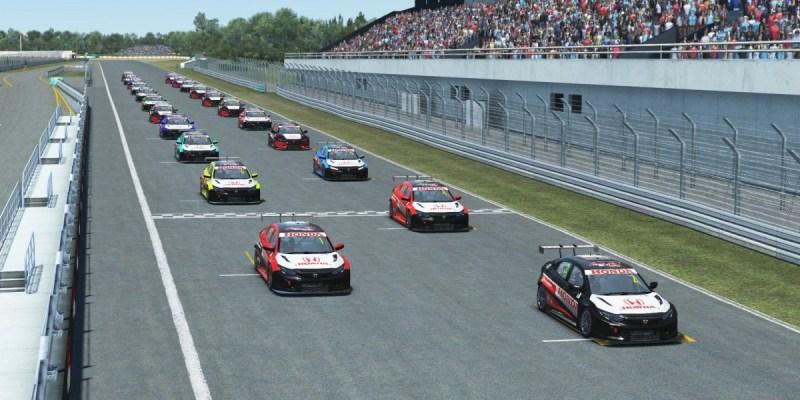 Inilah 10 Para Pemenang Honda Racing Simulator Championship