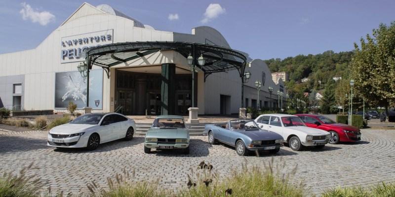 Museum Peugeot : Kilas Balik Perjalanan 210 Tahun