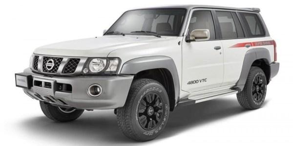 Nissan Patrol Super Safari 2021, Cukup Dengan Sedikit Penyegaran