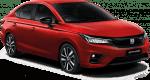 Honda City Bermesin Hybrid Meluncur di Malaysia