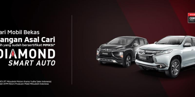 MMKSI Hadirkan Layanan Jual Beli Mobil Bekas Bersertifikat Diamond Smart Auto