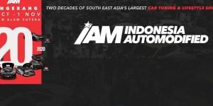 Kembalinya Event Indonesia Automodified Ditengah Pandemi