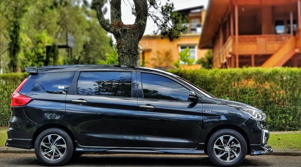 All New Ertiga Suzuki Sport, Layani Kebutuhan Dengan Nilai Prestige Yang Lebih Untuk Keluarga Muda