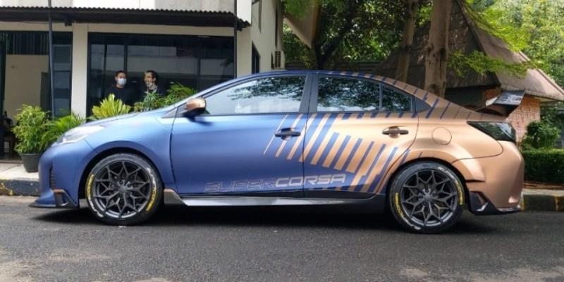 Dua Limo Taksi Ex Livemodz 2020 Dijual Secara Online