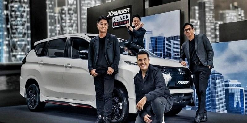 Dua Xpander Edisi Terbatas Jadi Andalan Kekuatan Mitsubishi Di Penghujung Tahun