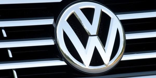 Nama-nama Mobil Volkswagen : Inilah Arti dan Asal Usulnya