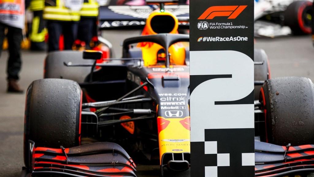 Keberhasilan Honda di Sirkuit Nurburgring Grand Prix Eifel 2020